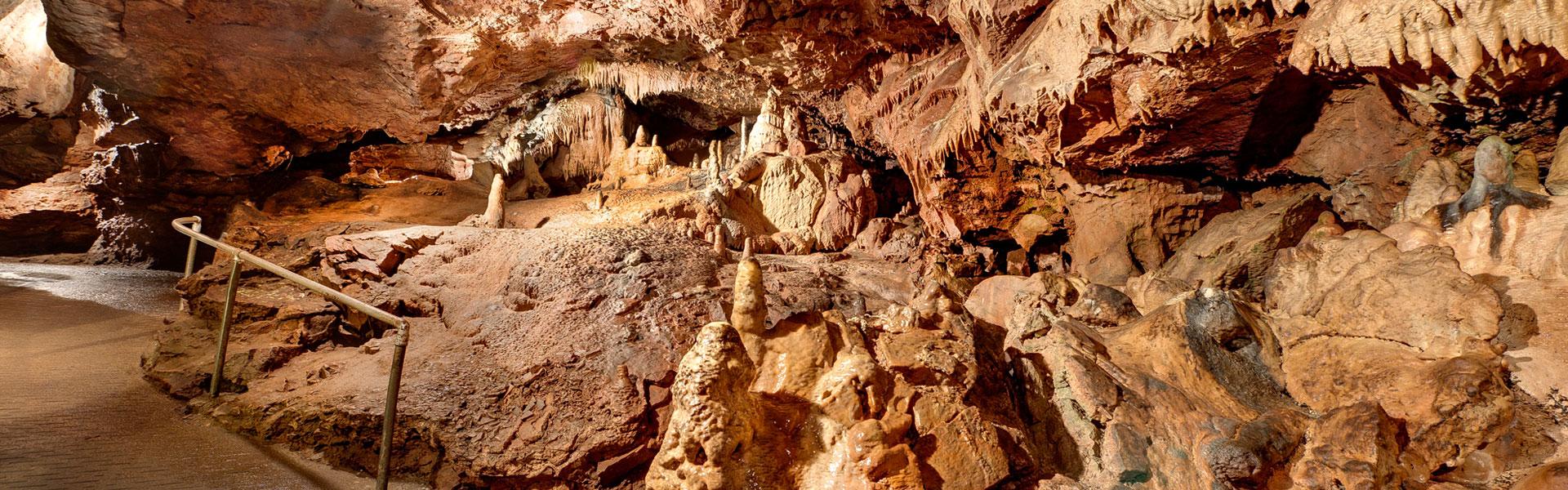 Kents Cavern - Torquay, Devon, England